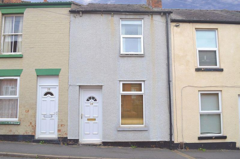 2 Bedrooms Town House for sale in John Street, Lincoln