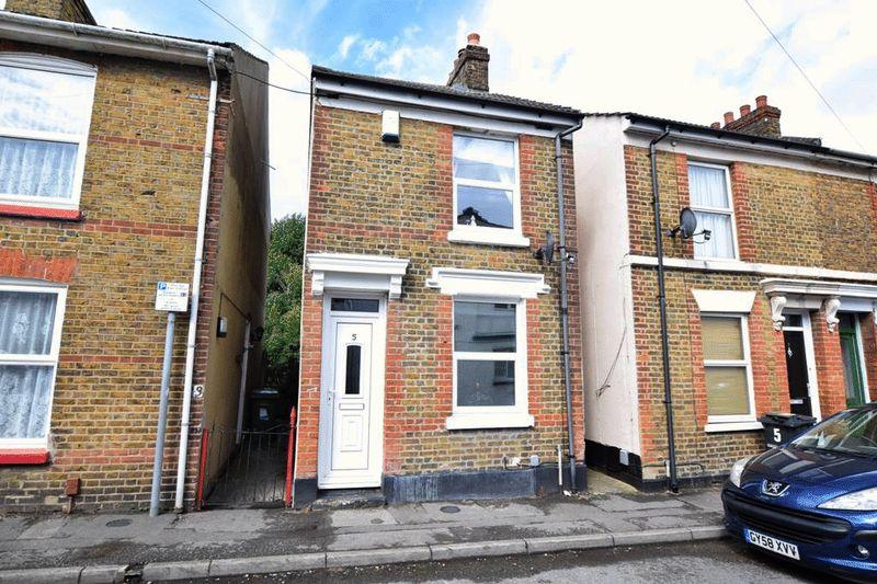 2 Bedrooms Detached House for sale in John Street, Maidstone