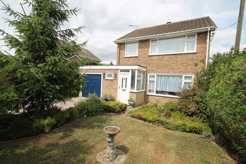 3 Bedrooms Detached House for sale in Cherry Holt Lane, Pinchbeck