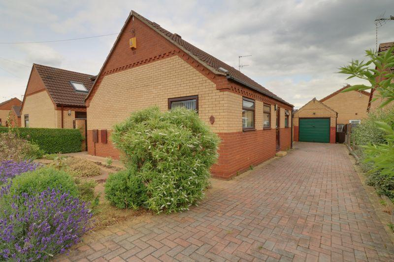 2 Bedrooms Detached Bungalow for sale in Grammar School Walk, Scunthrope