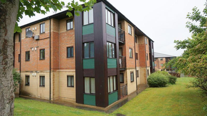 2 Bedrooms Apartment Flat for sale in WILLIAMS PARK Benton