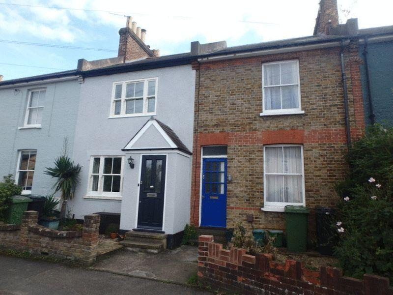 2 Bedrooms Terraced House for sale in Wyeths Road, Epsom