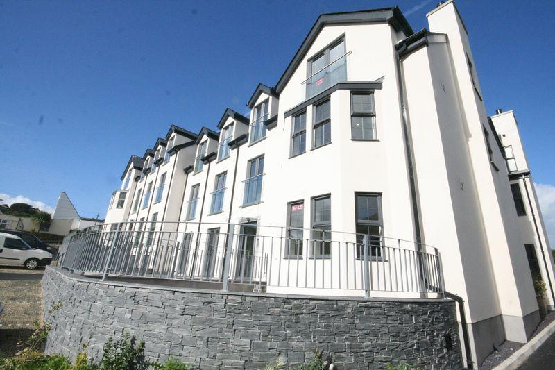 1 Bedroom Apartment Flat for sale in Benllech, Anglesey
