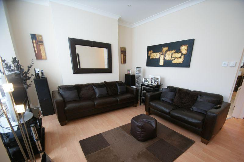 2 Bedrooms Terraced House for sale in Eton Street, Liverpool