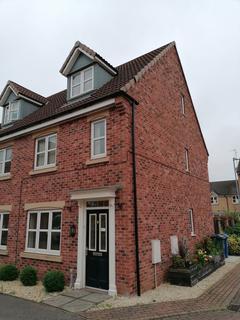 3 bedroom semi-detached house to rent - Adlington Mews, Gainsborough