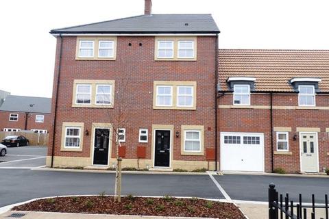 4 bedroom terraced house to rent - St.James's Gardens, Trowbridge