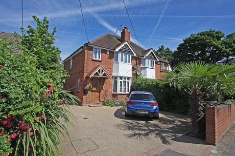 3 bedroom semi-detached house to rent - Chobham, Surrey