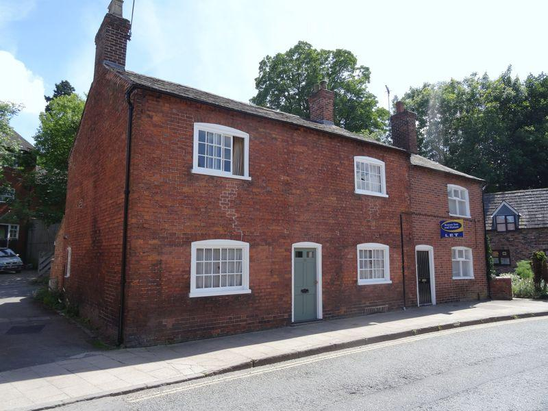 3 Bedrooms House for sale in Watergate Street, Ellesmere