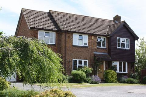 5 bedroom detached house to rent - Glenham Road, Thame
