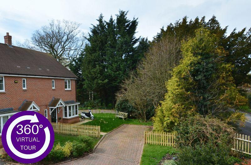 2 Bedrooms Semi Detached House for sale in Lower Icknield Way, Chinnor