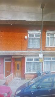 3 bedroom terraced house to rent - Percy Road, Sparkhill