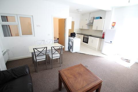 2 bedroom flat to rent - Woodville Road, Cathays, Cardiff, CF24