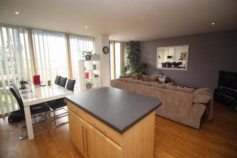2 bedroom apartment for sale - Warwickgate House, 7 Warwick Road, Old Trafford, Manchester, M16