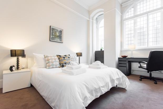 1 Bedroom Apartment Flat for sale in Westminster Palace Gardens, Artillery Row, Westminster, SW1P