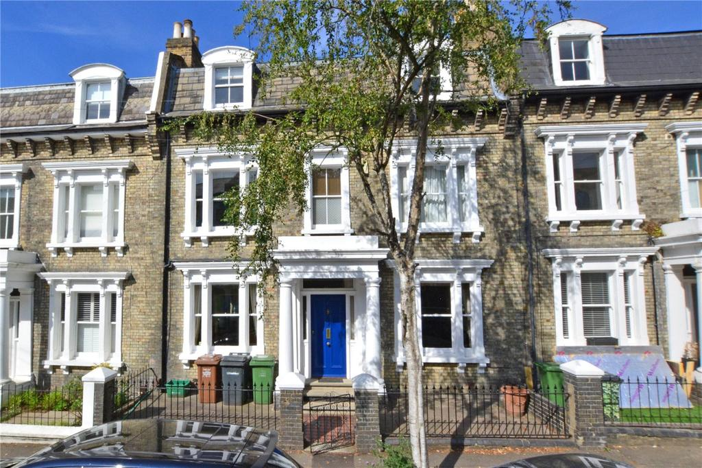 4 Bedrooms Terraced House for sale in Quentin Road, Lewisham, London, SE13