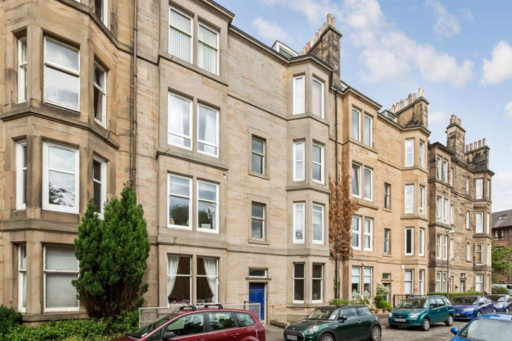 1 Bedroom Flat for sale in 11/2 Hermand Terrace, Slateford, EH11 1QZ