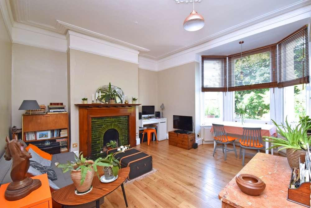 1 Bedroom Flat for sale in St Germans Road