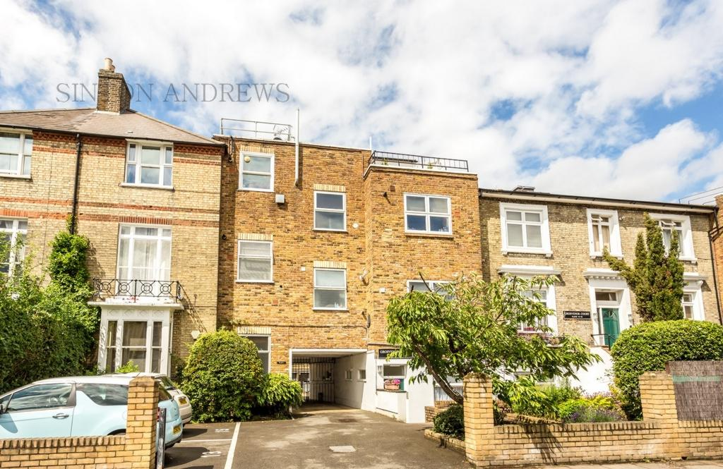 1 Bedroom Flat for sale in Grosvenor Court, The Grove, W5