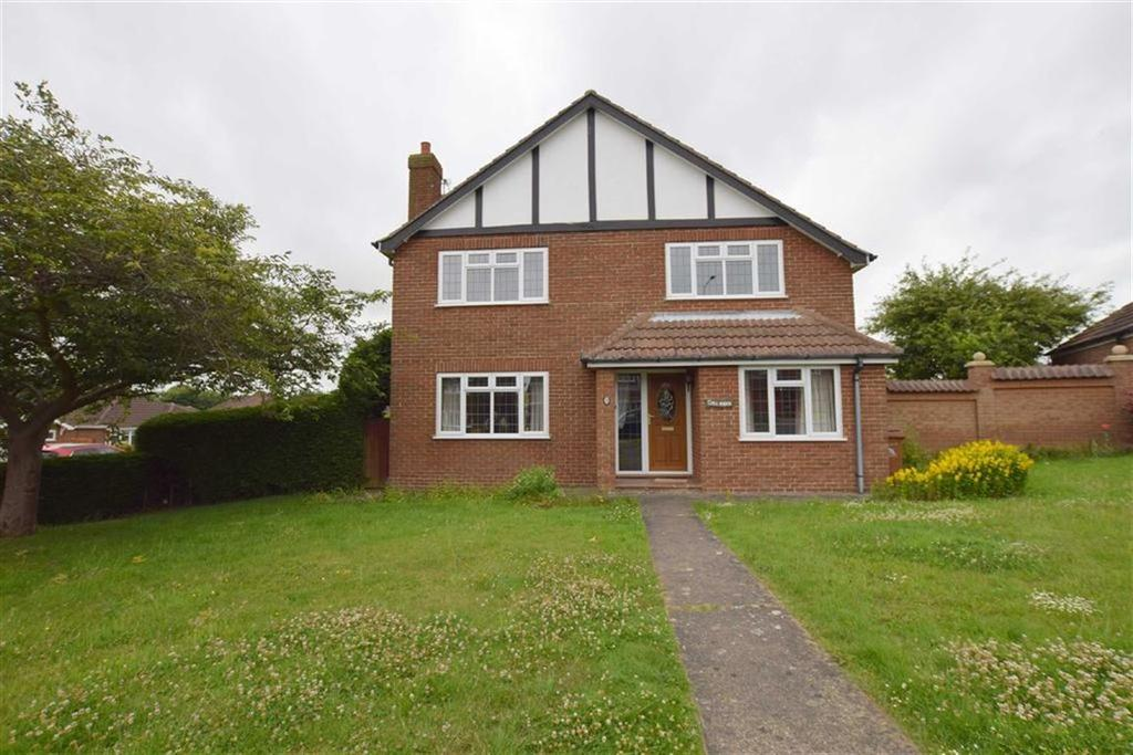 4 Bedrooms Detached House for sale in Belvoir Road, Cleethorpes, North East Lincolnshire