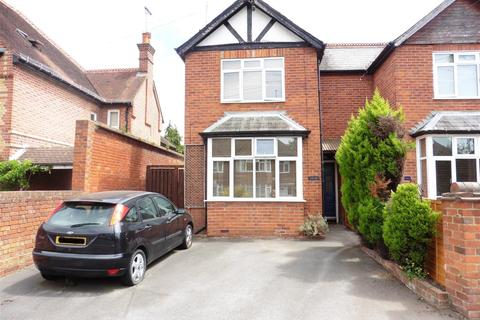3 bedroom semi-detached house for sale - Connaught Road, Reading