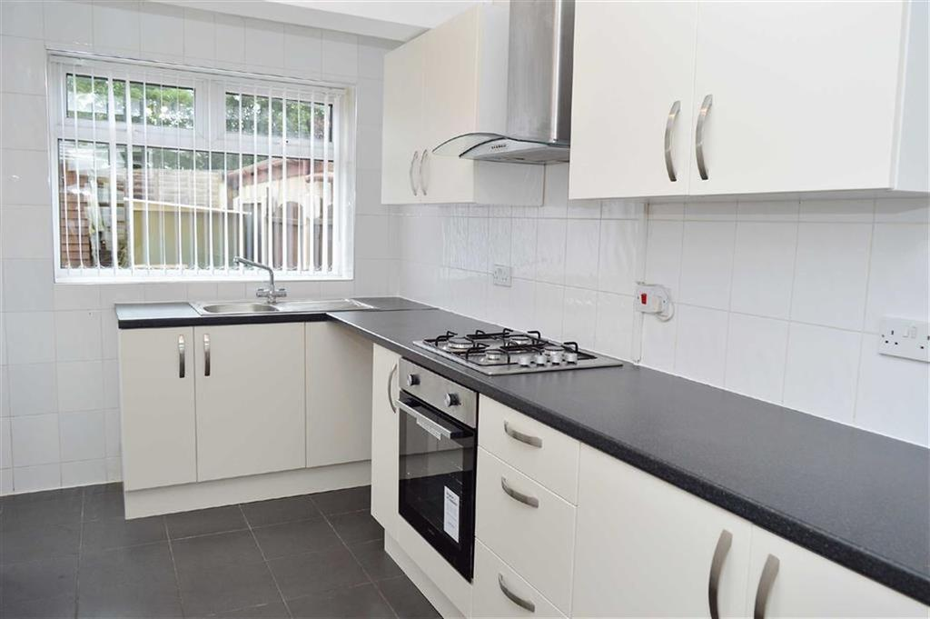 3 Bedrooms Terraced House for sale in Shorefields, CH62