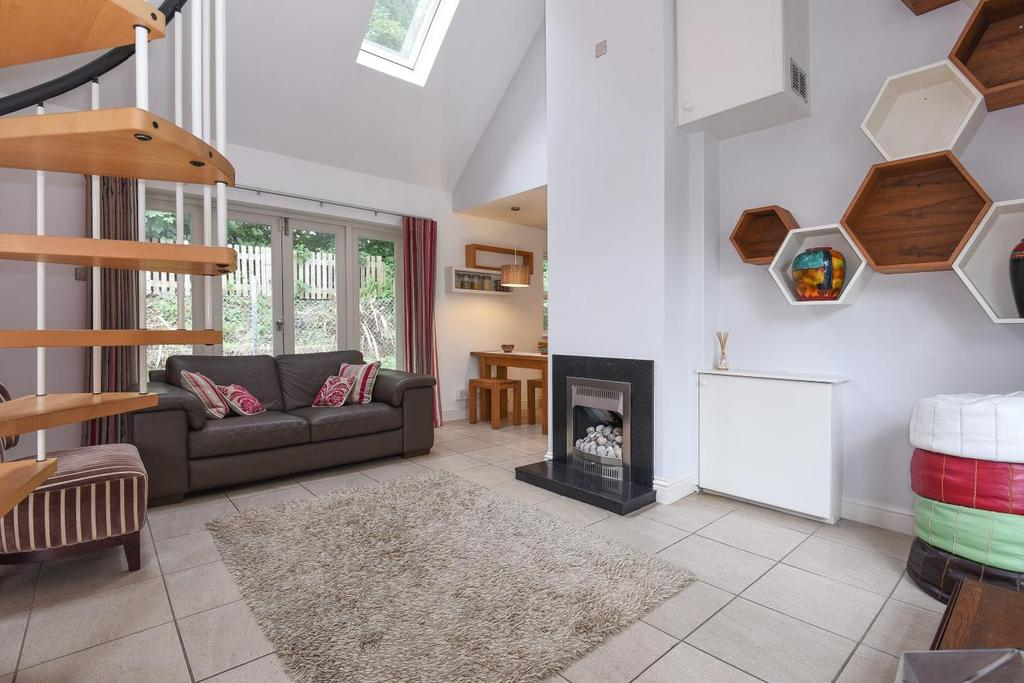 2 Bedrooms Terraced House for sale in Fawe Park Mews, Putney