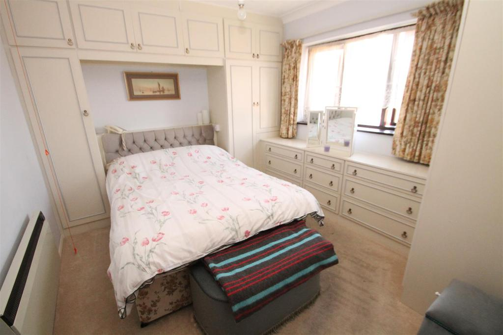2 Bedrooms Retirement Property for sale in Stockett Lane, Coxheath