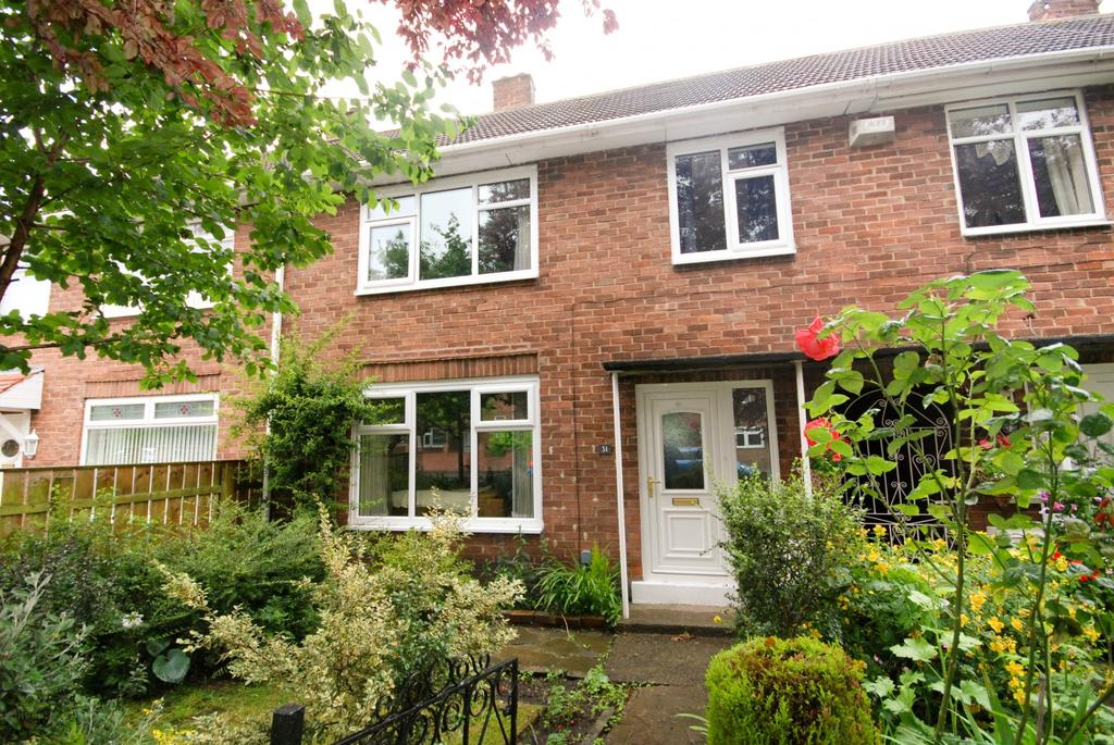 3 Bedrooms Terraced House for sale in Ferrydene Avenue, Montague Estate