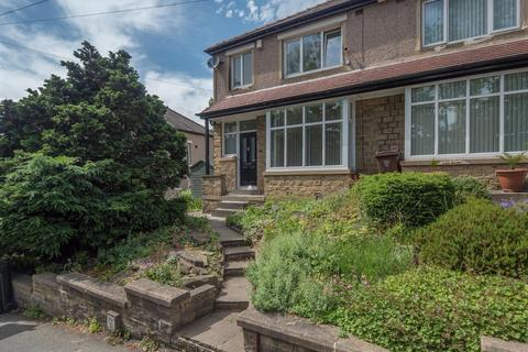 3 bedroom semi-detached house for sale - Queens Road, Bradford, BD2 4BT