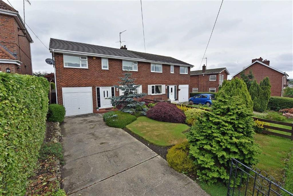 3 Bedrooms Semi Detached House for sale in Kibblesworth