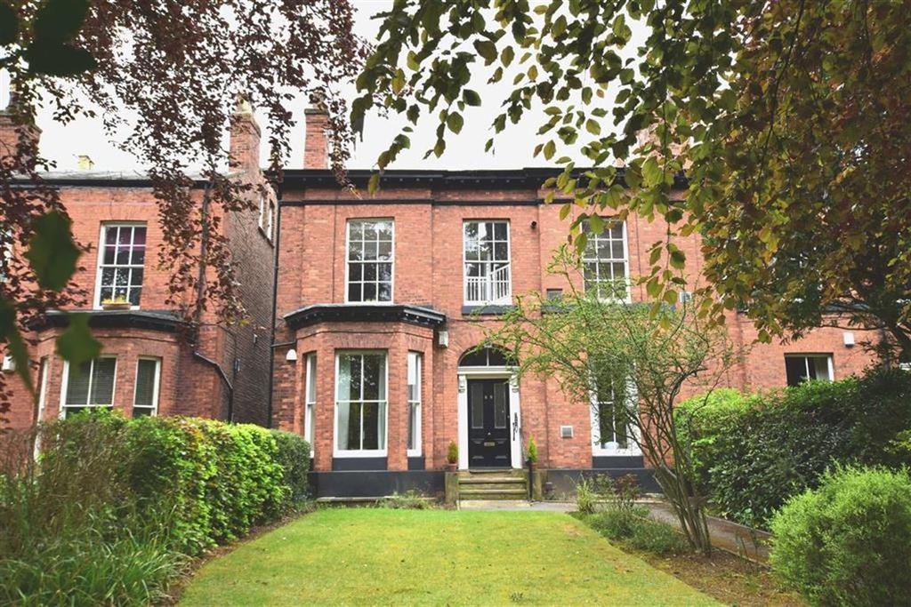 1 Bedroom Apartment Flat for sale in Stockport Road, Timperley, Cheshire, WA15