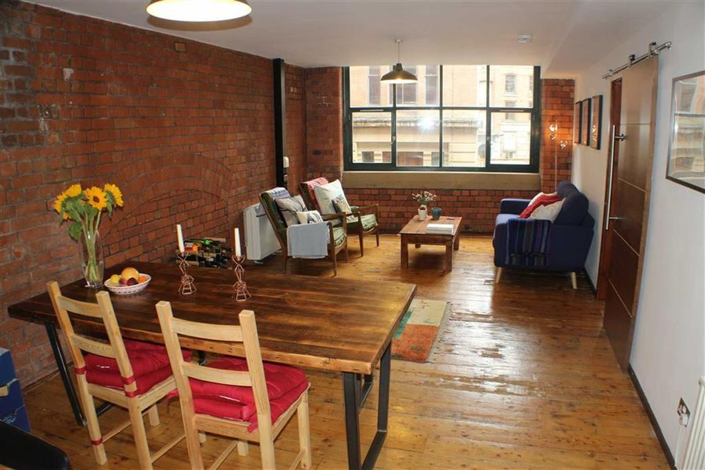 2 Bedrooms Flat for sale in The Vaults, 1 Tariff Street, Manchester