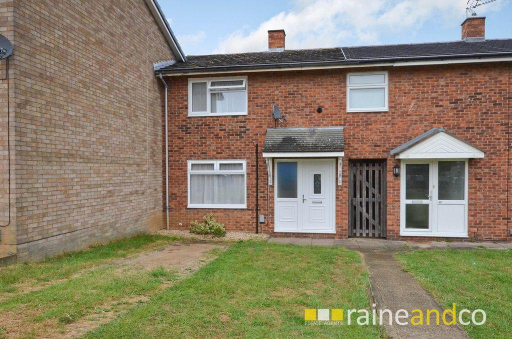 2 Bedrooms House for sale in Darwin Road, Stevenage, SG2