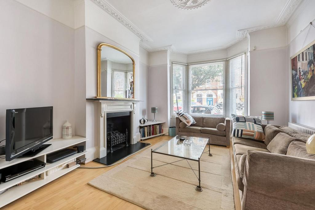 4 Bedrooms House for sale in MARNEY ROAD, SW11