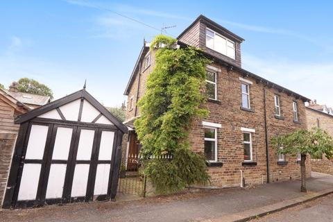 4 bedroom semi-detached house for sale - MOORHEAD TERRACE, SHIPLEY, BD18 4LA