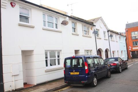 2 bedroom terraced house to rent - Vine Street, Brighton, BN1