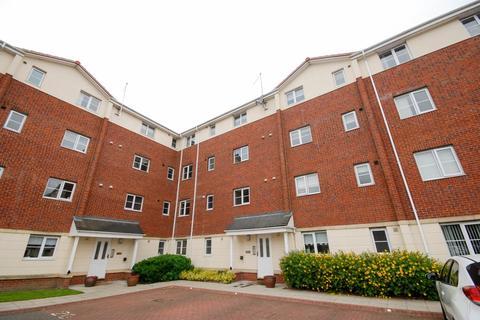 2 bedroom flat for sale - Regency Apartments, Killingworth