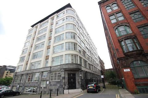 2 bedroom apartment for sale - The Met, Hilton Street, Manchester