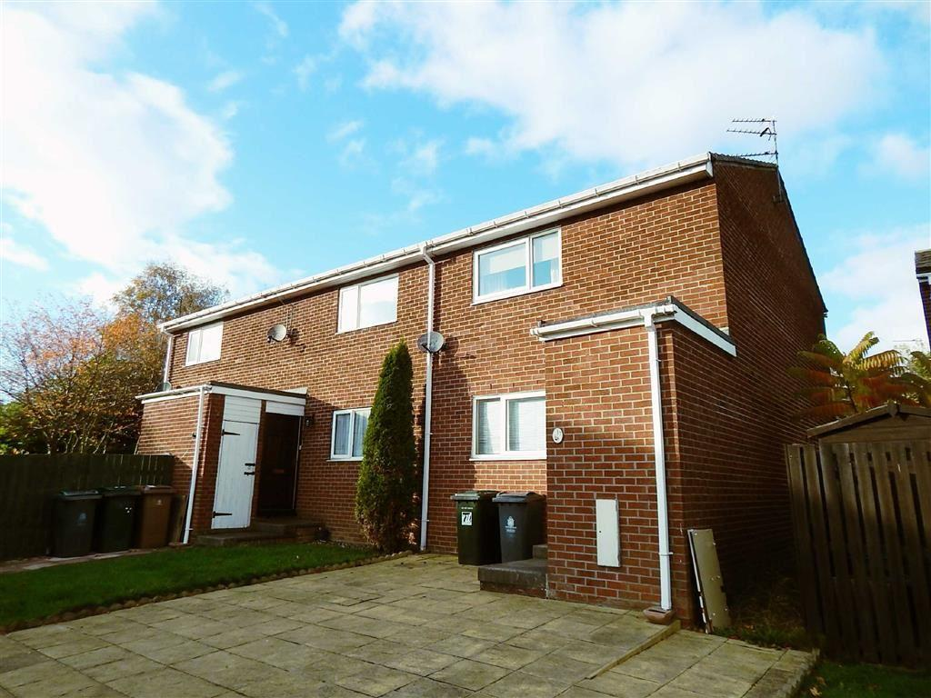 1 Bedroom Apartment Flat For Rent In Worthing Close Redesdale Park Wallsend