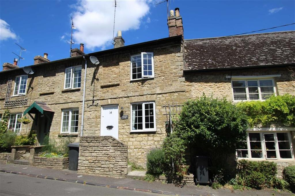 1 Bedroom Cottage House for sale in Sun Flower Cottage, 14, St Peters Road, Brackley