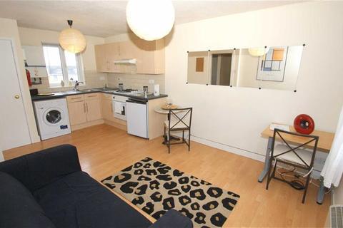 1 bedroom flat to rent - Belle Vue Court, Hyde Park, LS3