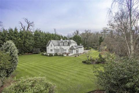 5 bedroom detached house for sale - Northaw Place, Northaw, Hertfordshire