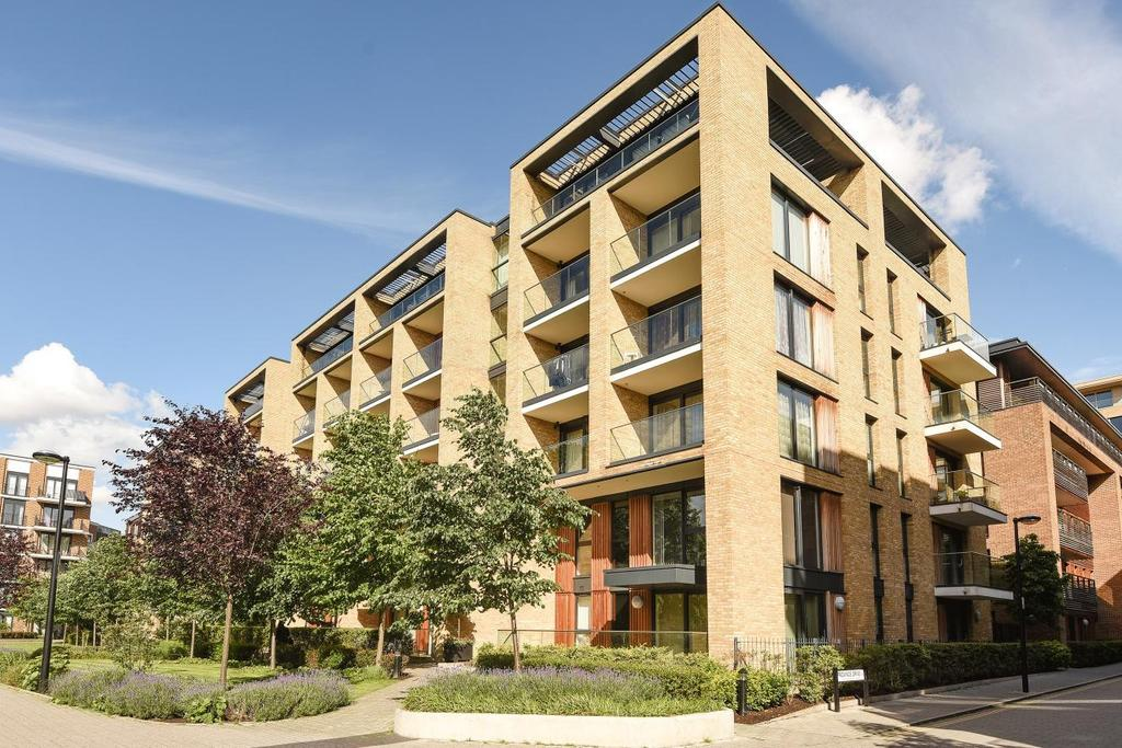 2 Bedrooms Flat for sale in Albatross Way, Canada Water, SE16