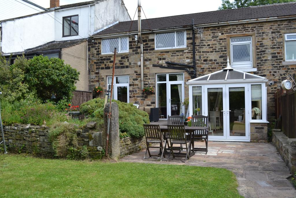 3 Bedrooms Cottage House for sale in Brierfield, Nelson BB9
