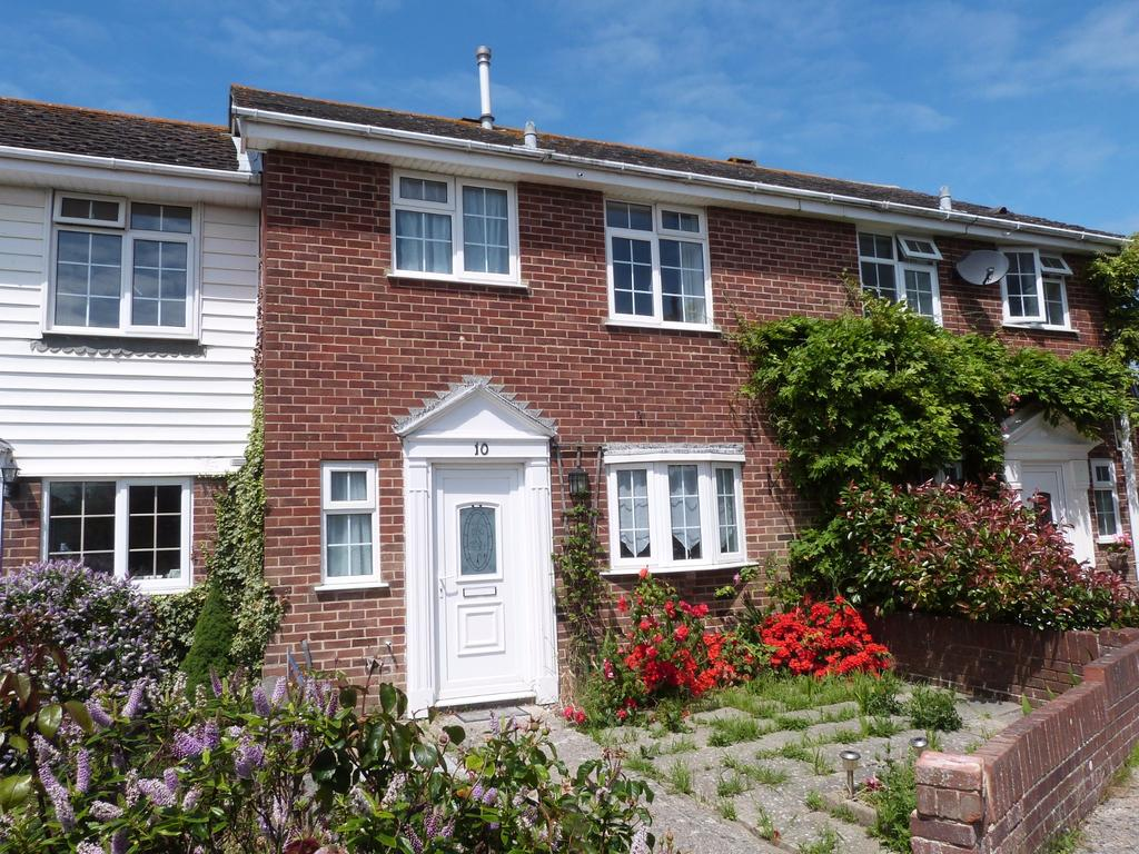 3 Bedrooms Terraced House for sale in Coppice Lane, Selsey