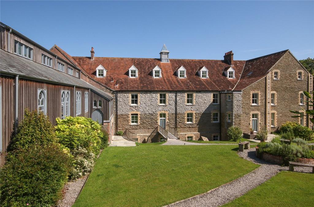 4 Bedrooms Apartment Flat for sale in The Monastery, Woodleigh, Kingsbridge, Devon, TQ7