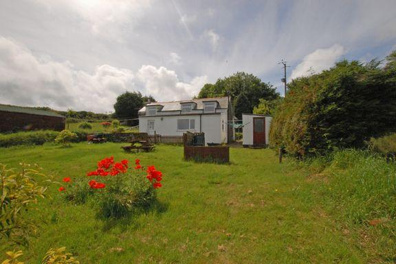 3 Bedrooms Cottage House for sale in Countisbury, Nr Lynton, North Devon