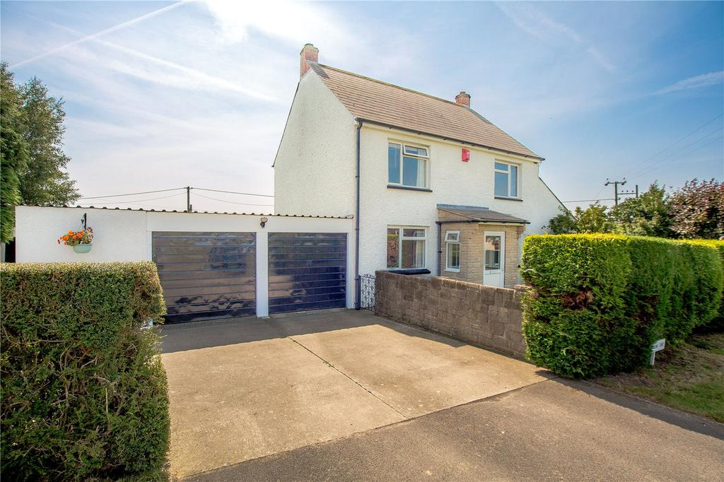 3 Bedrooms Detached House for sale in Up Mudford, Yeovil, Somerset