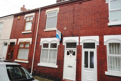 2 bedroom terraced house to rent - Hitchman Street, Fenton