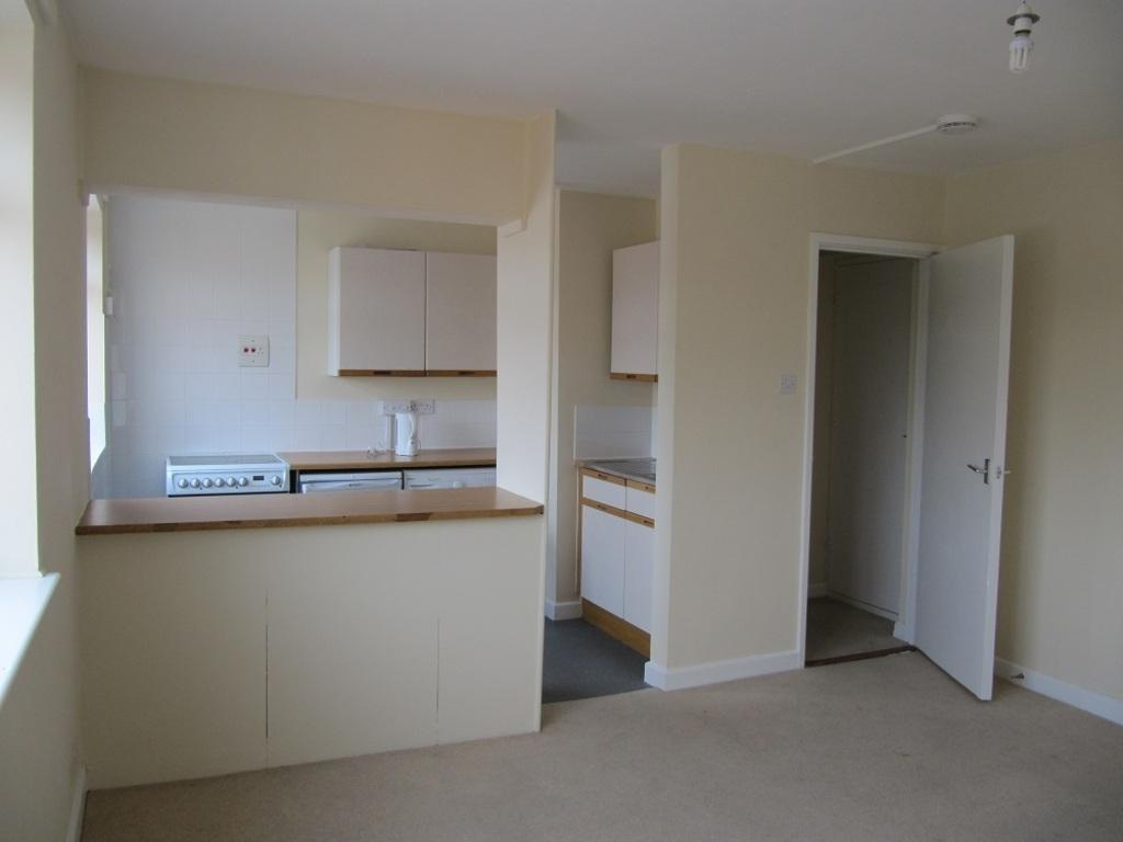 1 Bedroom Flat for sale in Setler House Banbury